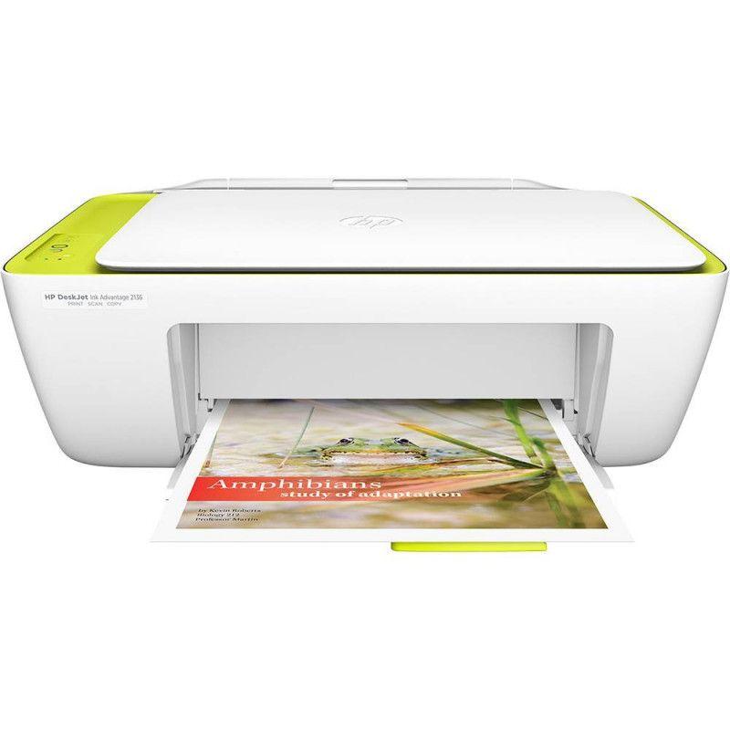 Baixar Impressora Hp Deskjet 2136 Driver Printer Usb Teknologi