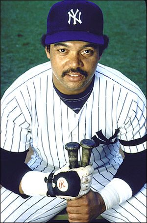 The 50 Greatest Mustaches in MLB History | Baseball | Pinterest ...