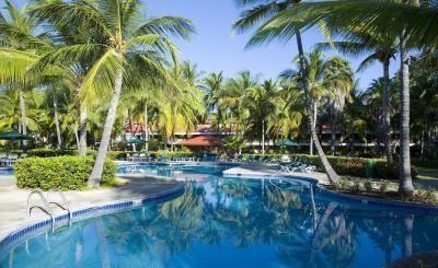 Hotel Deal Checker Copamarina Beach Resort Guanica