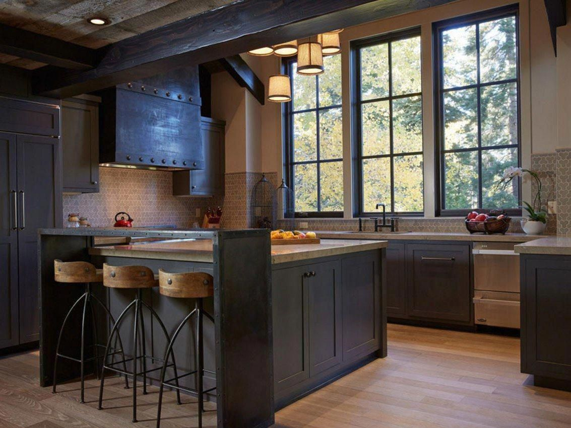 top trends in kitchen cabinetry design painting kitchen on best paint for kitchen cabinets diy id=85700