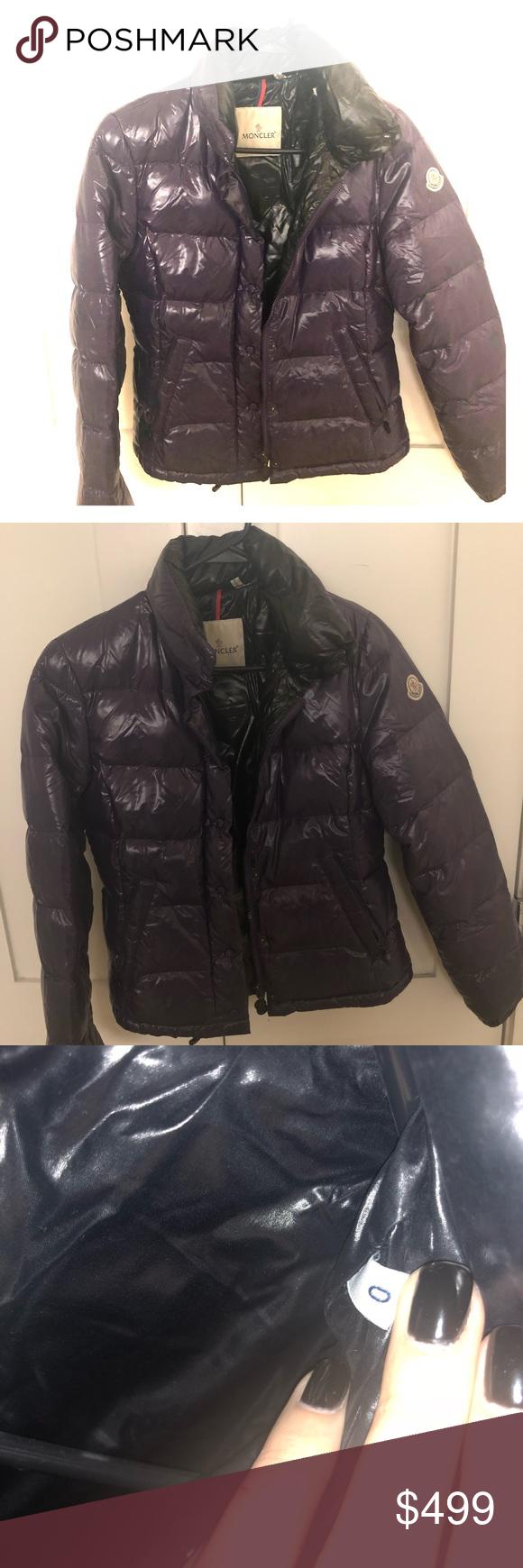 bd0a500bb73c Purple Moncler in 2018
