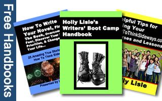 Free Downloads for Students | Holly Lisle's Writers' Boot Camps
