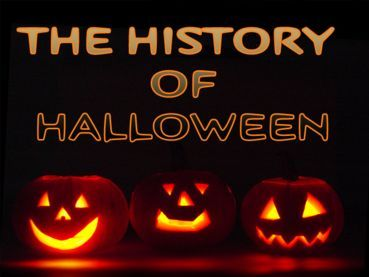 adults and kids now see halloween as a popular holiday but the history behind halloween has had several twists and turns