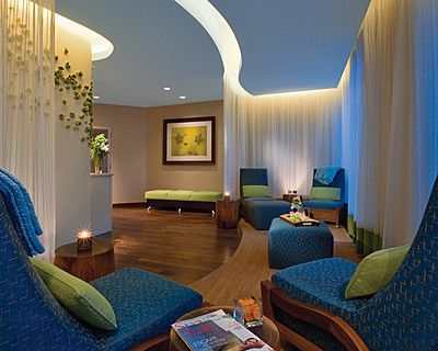 silvia mayer spa decor by silvinhamayer via flickr - Spa Decor