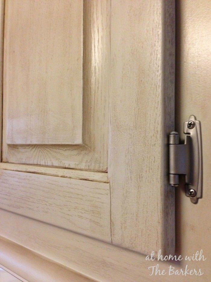 Glazing Mdf Versus Real Wood Diy Ideas Painting Oak