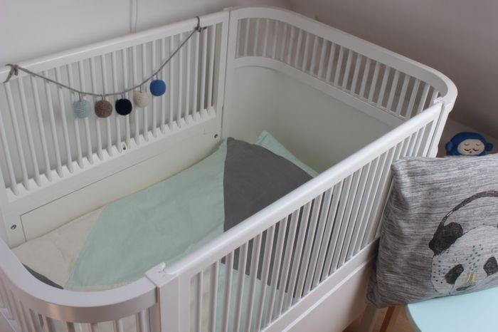 Camillas fashionlab - sleepy baby Jade til Baby C