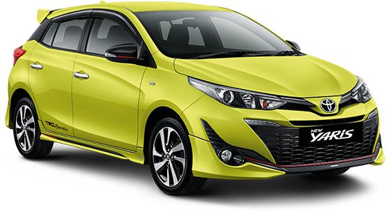 Rental Sewa Mobil Toyota Yaris Di Solo Mobil Toyota Merek Mobil