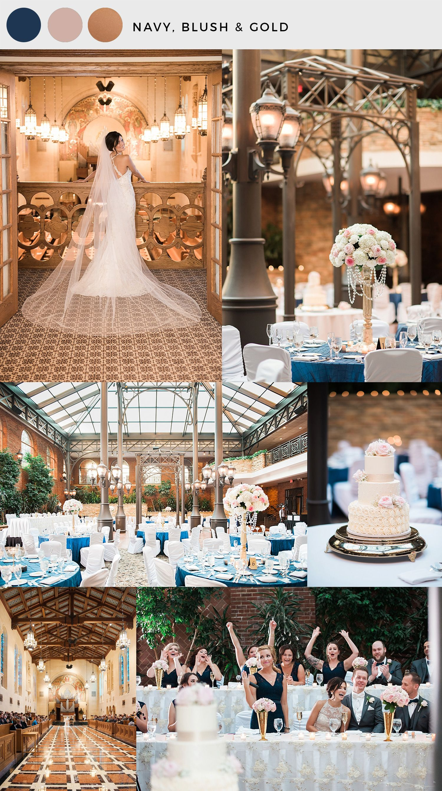 Get The Scoop On Ten Michigan Winter Wedding Venues As You Style Your Own In Snow Including Detroit East Lansing West Bloomfield