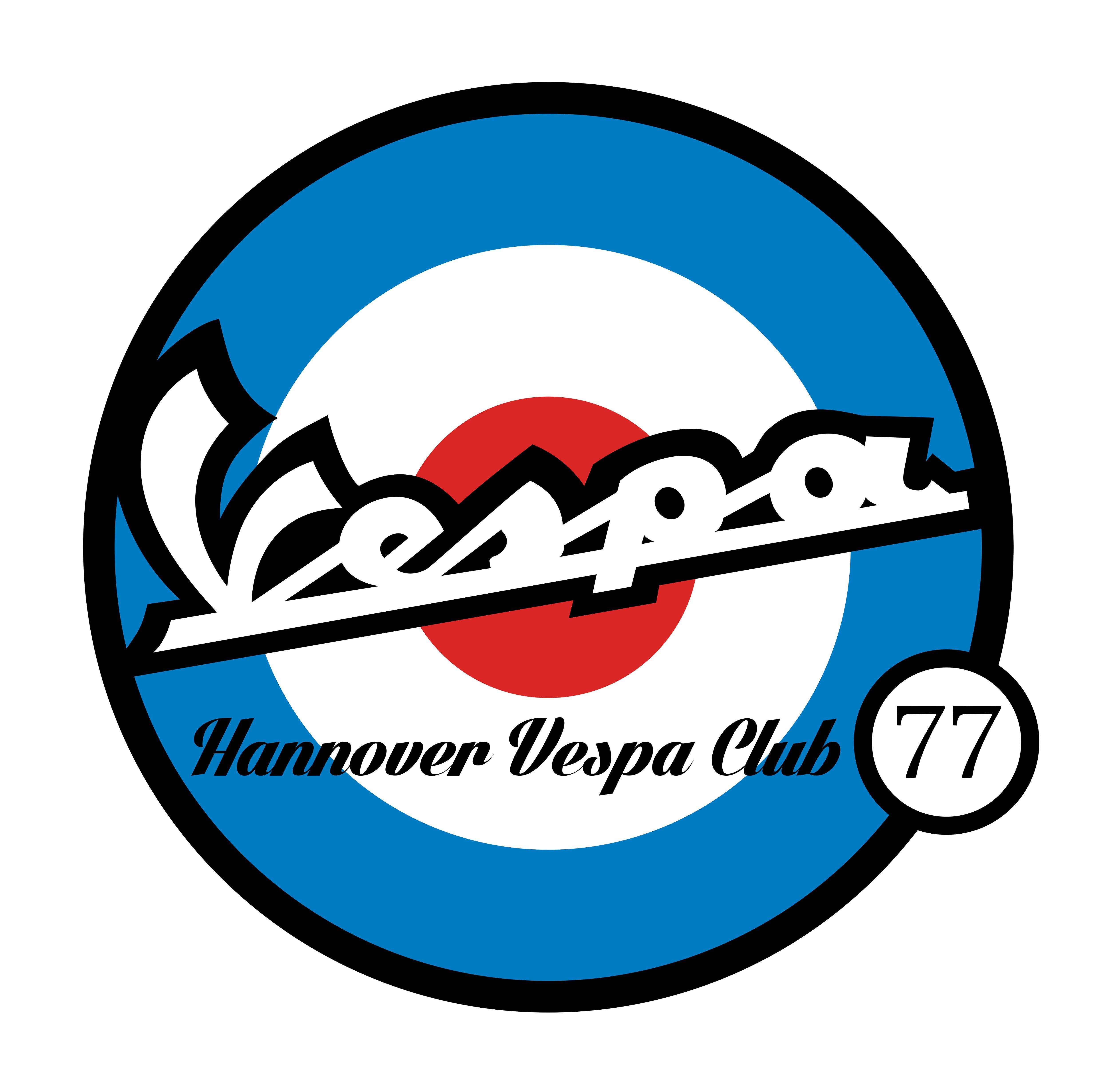 Hannover Vespa Club 77
