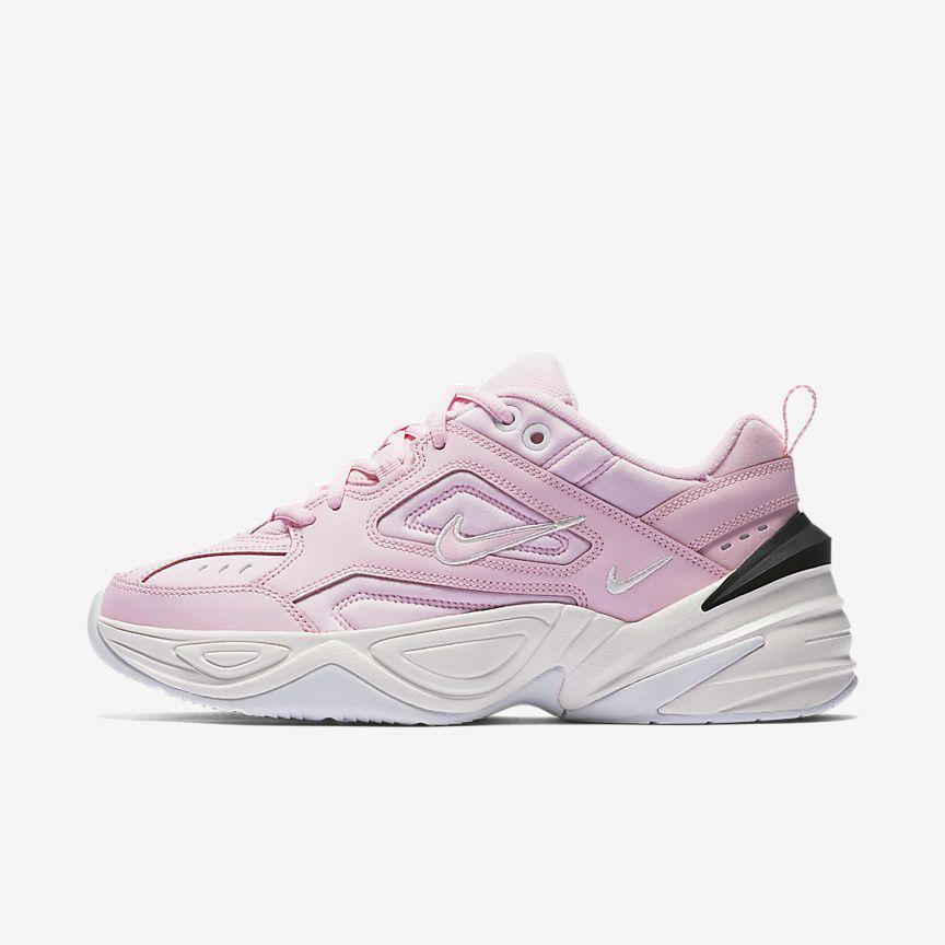 Nike M2k Tekno Women S Shoe Nike Il Nike Sneakers Women Black Running Shoes Womens Running Shoes