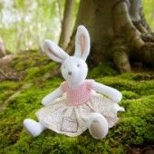 Ragtales Dolls - Willow Tree Bears, UK. Made with beauty and durability in mind all Ragtales are hand finished and combine the highest standards in quality and value.