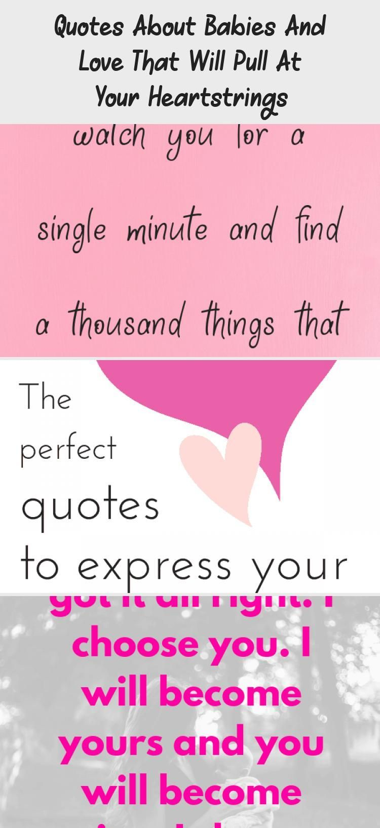 Short baby quotes that are so full of love truth and heart Sweet thoughts abou  Short baby quotes that are so full of love truth and heart Sweet thoughts about your unbor...