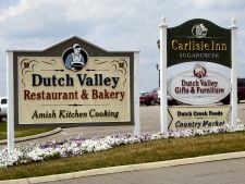 Sugarcreek Ohio Must See Amish Country Attractions Restaurants