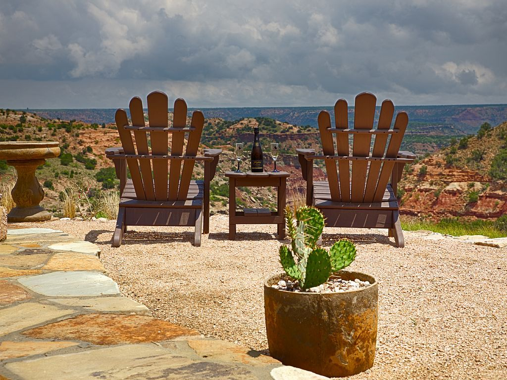 Palo Duro Canyon Escape @ Doves Rest Cabins... - HomeAway Amarillo ...