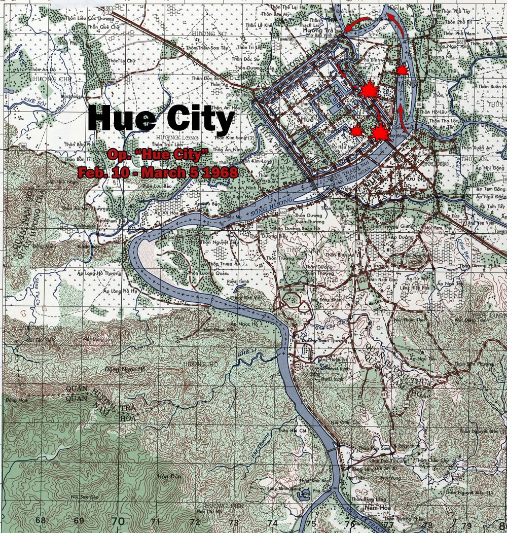 the battle of hue With nearly half a century of hindsight, hue deserves to be widely remembered as the single bloodiest battle of the war, one of its defining moments, and one of the most intense urban combat .
