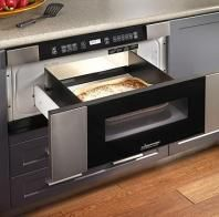 Dacor Millennia Microwave In A Drawer Cooking Kitchen Wall Oven