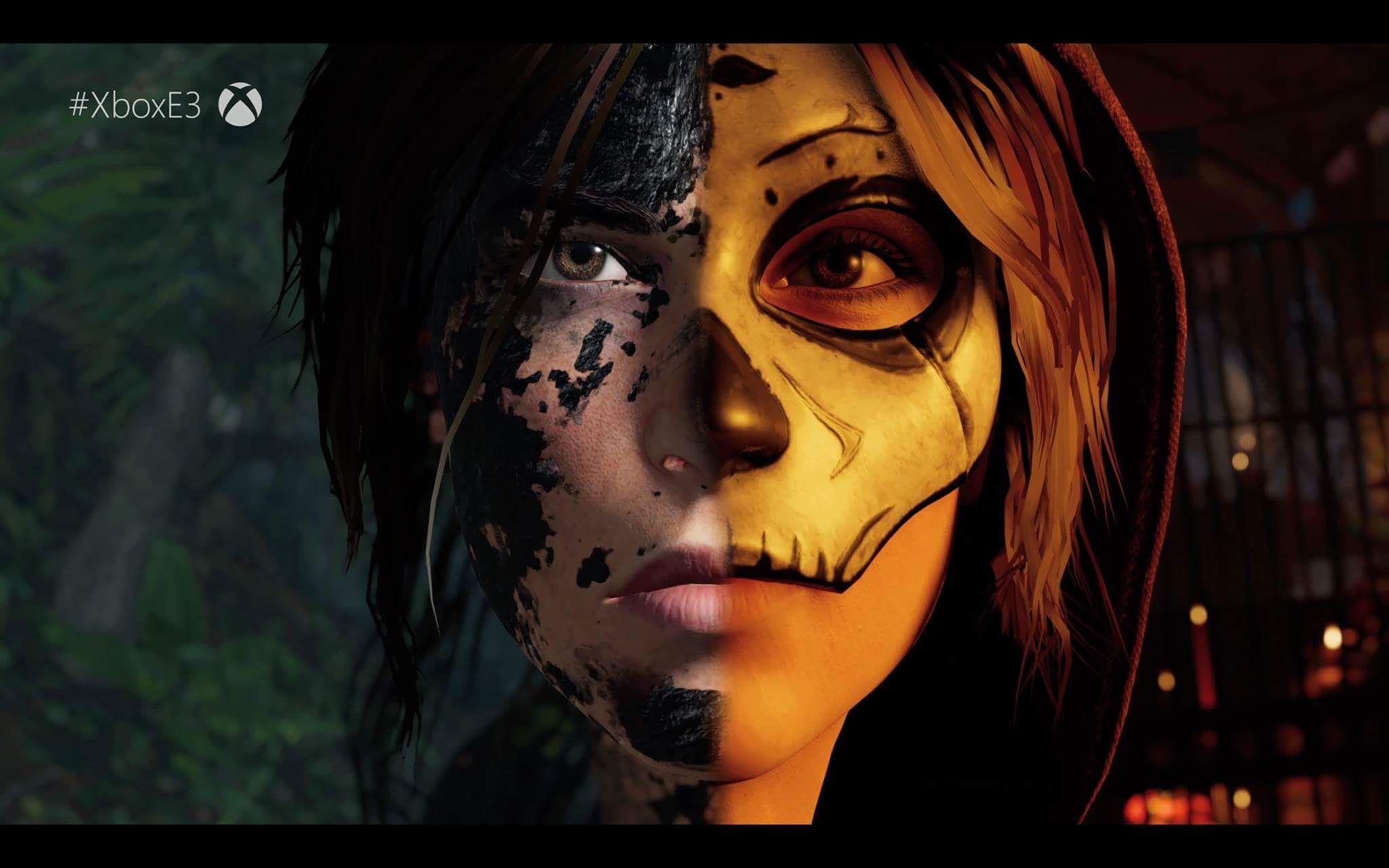 Pin By Renan Luis On Tomb Raider Universe Tomb Raider