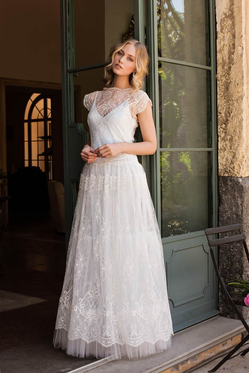 Coming soon to Lola Bridal Northampton....Angelique - Rembo Styling ...