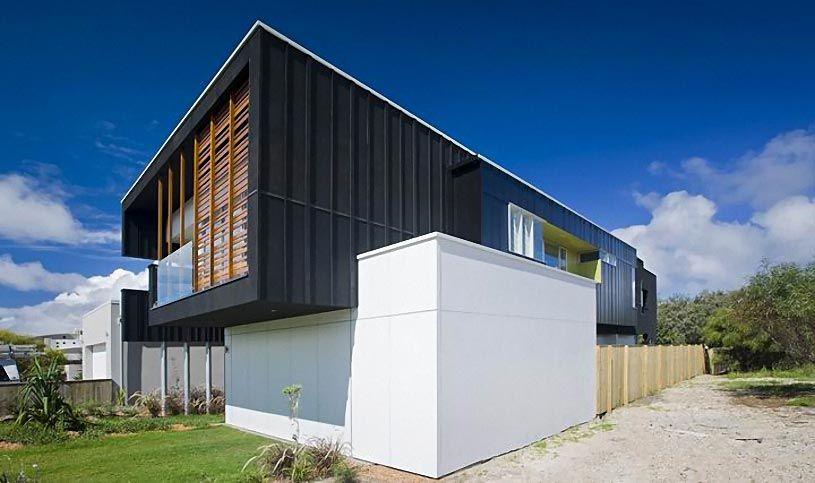SheOak | Base Architecture