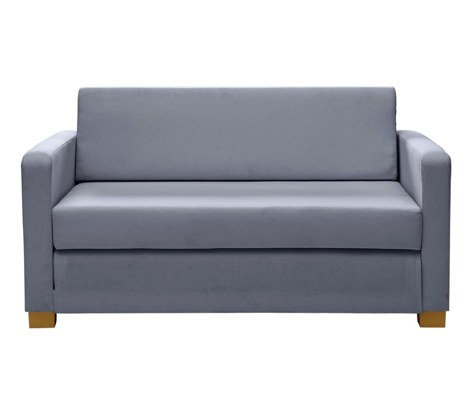 buy home lucy 2 seater fabric sofa bed   grey at argos co uk buy home lucy 2 seater fabric sofa bed   grey at argos co uk      rh   pinterest co uk