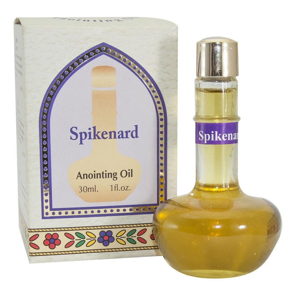 Pin on Anointing Oils Blessed in Jerusalem