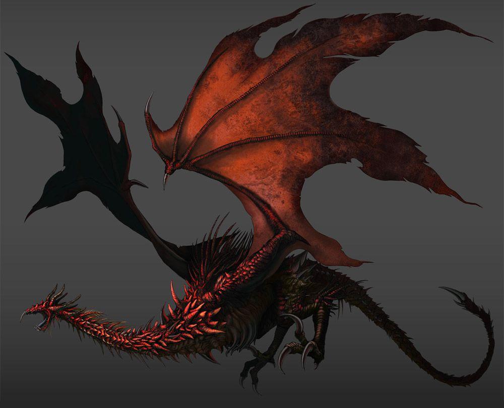 Red Dragon Characters Art Dark Souls Dark Souls Dark Souls Concept Art Dark Souls Artwork