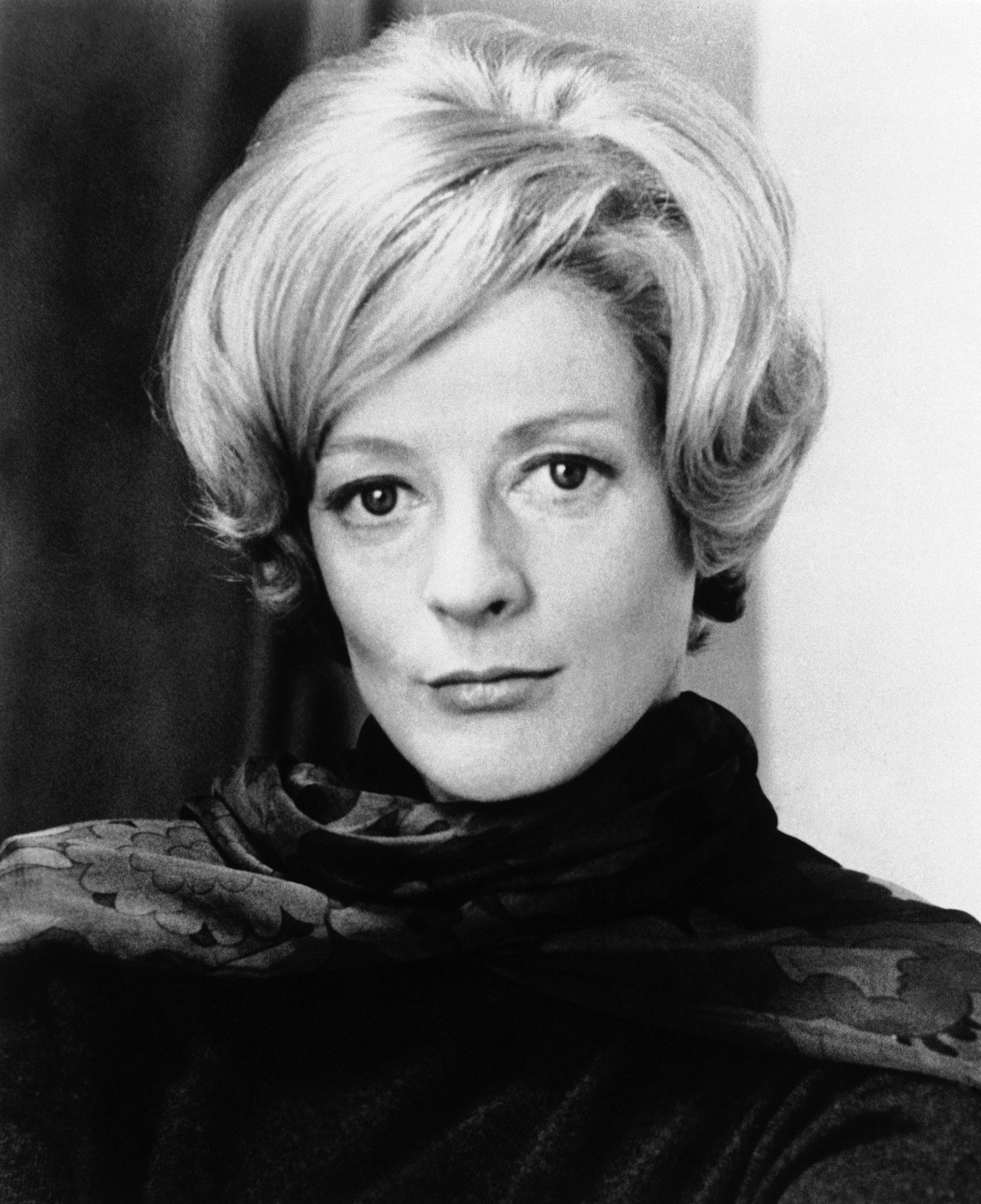 images Maggie Smith (born 1934)