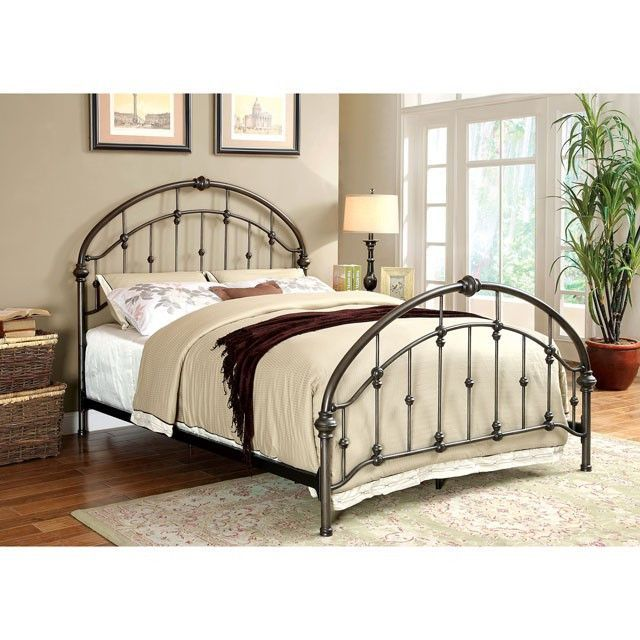Twin Bed Carta Collection CM7702T | Products | Pinterest