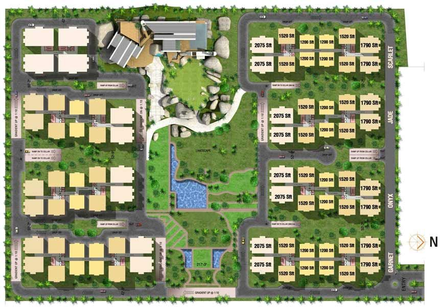 gated communities layout gated community layout Inpirations for - fresh blueprint consulting ballarat