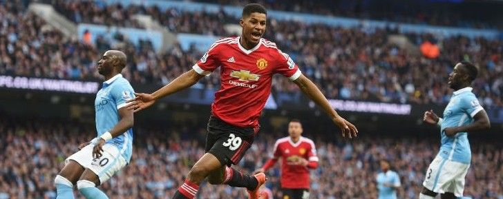 Man United Edge City Manchester United Man United Match Of The Day