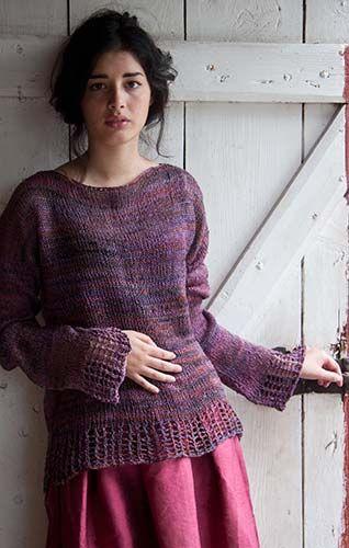 Veronika design Nina Sagulin in Heavens Hand Shaman