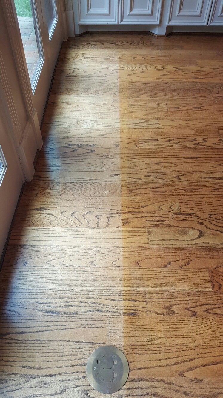 Sunburn In Wood Flooring Houston Wood Flooring Refinishing