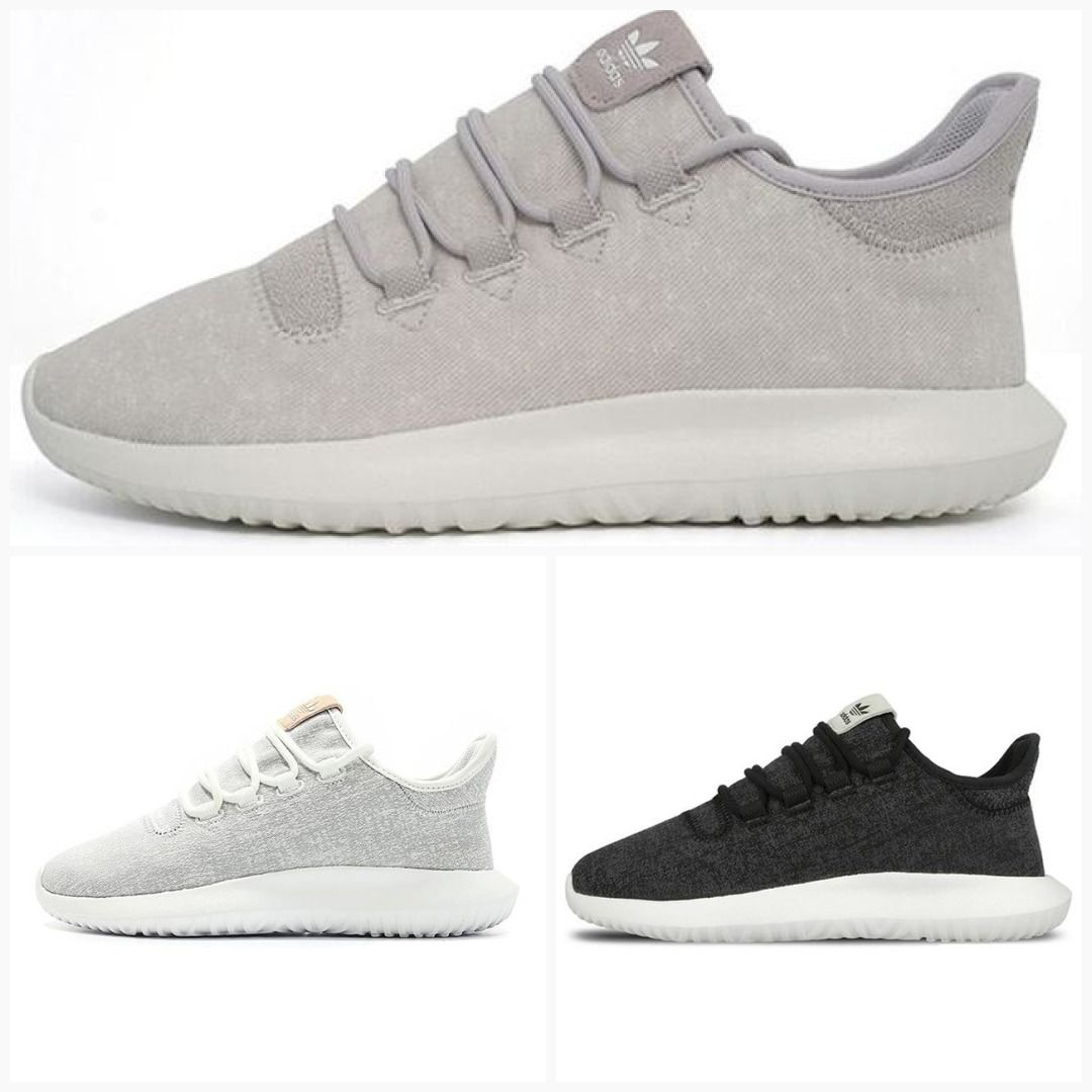 bc5415cdbf4174 New Arrival Authentic Adidas Originals TUBULAR SHADOW Breathable Women s  Running Shoes Sports Sneakers Outdoor Walking Jogging  true  puma  armani   shoes ...
