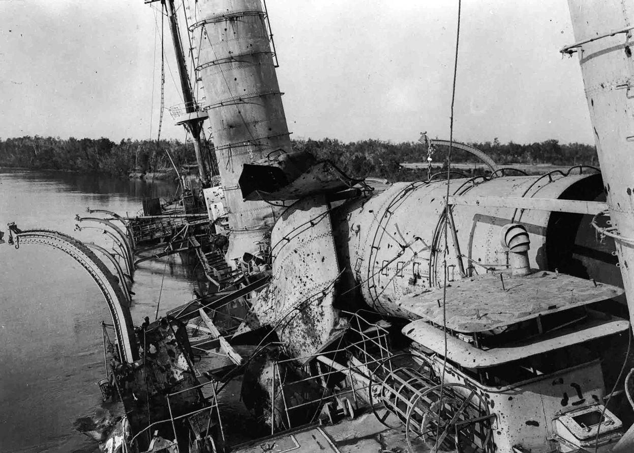 World War I in Photos: War at Sea   World   War 1   World war one