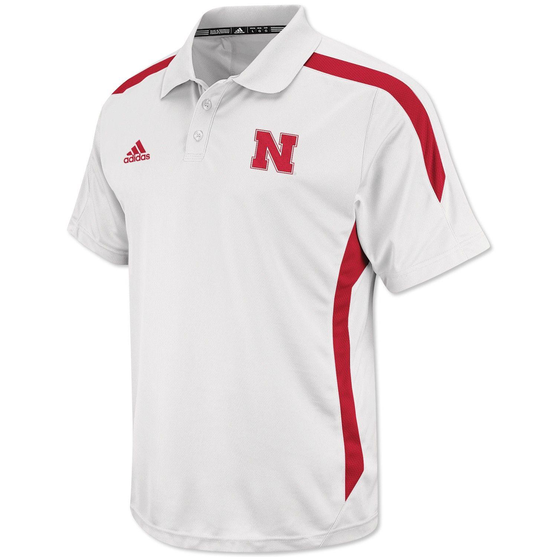 adidas coaches men's polo shirt