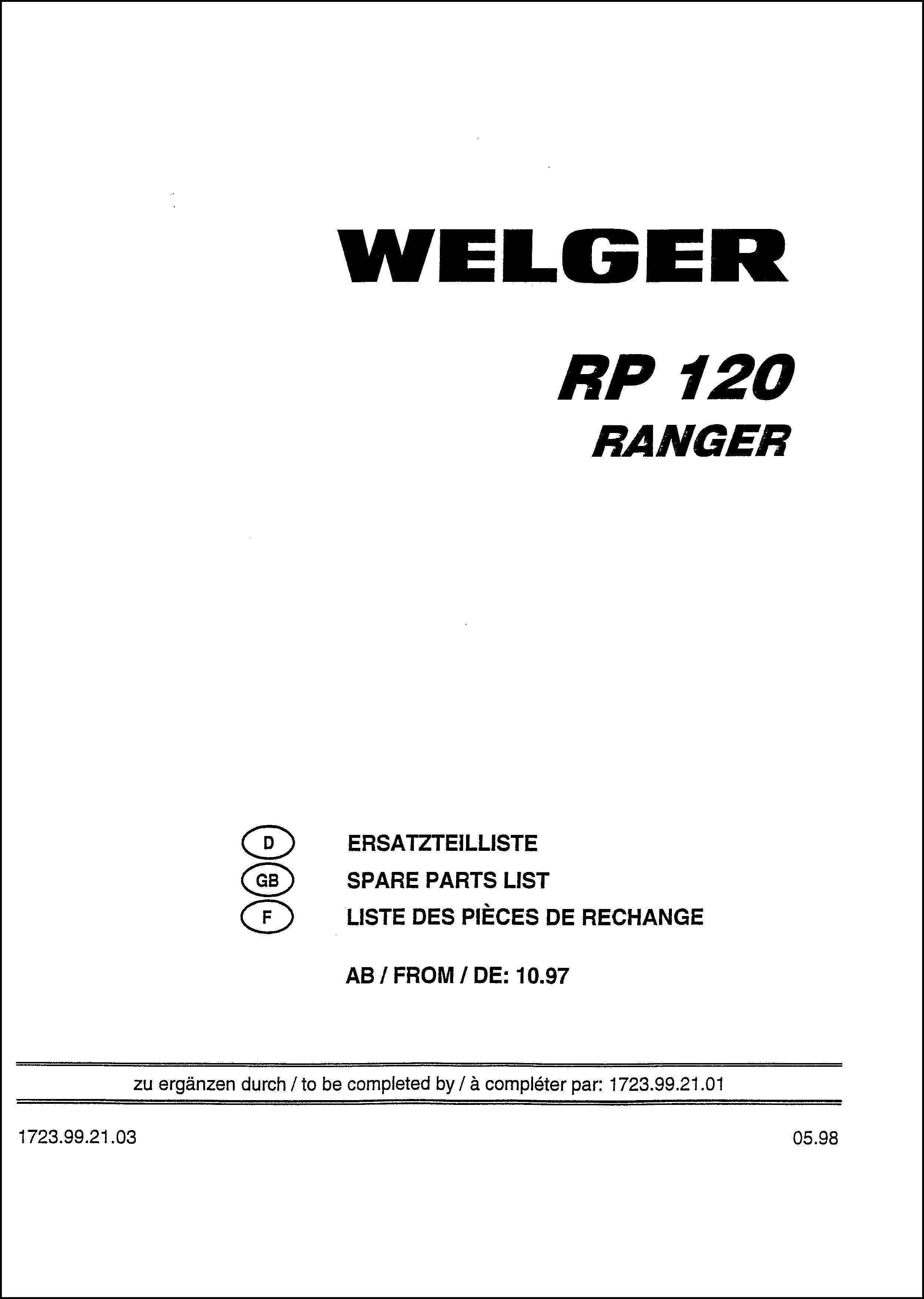 Ford Ranger Parts Catalog Manual Guide