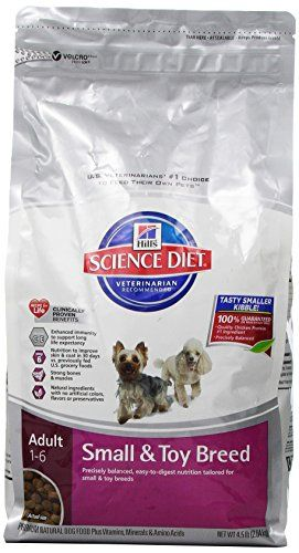Awesome Hill S Science Diet Adult Small And Toy Breed Dry Dog Food