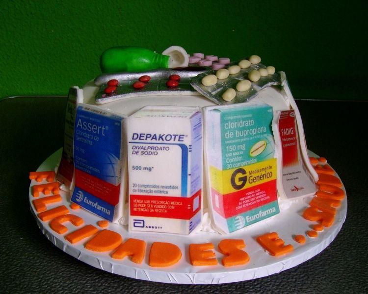 bolos engraçados de aniversario para homens - Pesquisa Google
