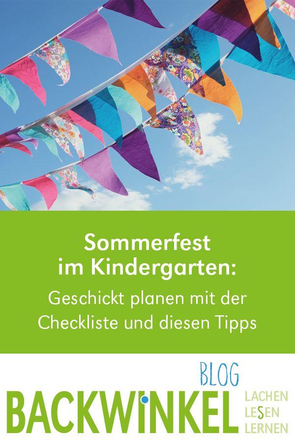 Photo of Sommerfest i barnehagen: 27 spill, mottoer, ideer og tips