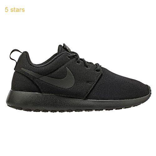 Nike Tanjun Women US 9 Black Running Shoe UK 6.5 EU 40.5, Black/White | Nike  tanjun and Products