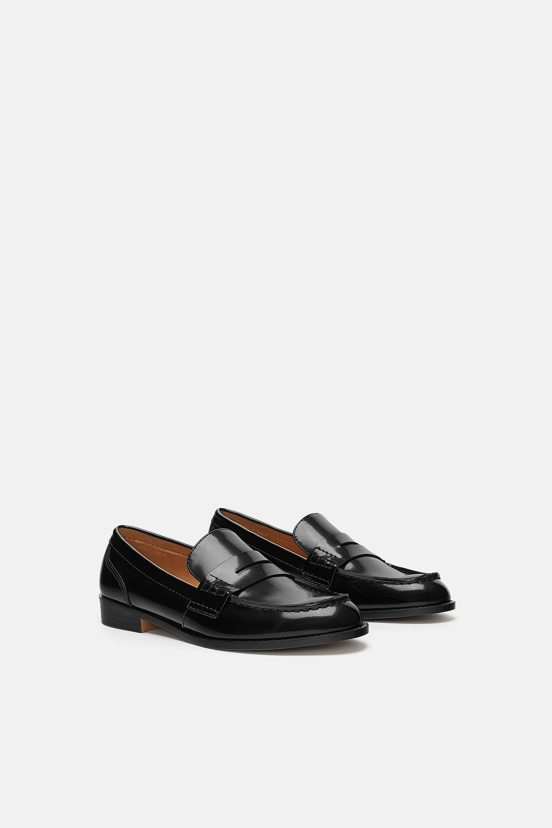 6b4ff95a966 ZARA - WOMAN - LOAFERS