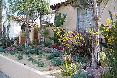 Drought Tolerant Landscaping | San Diego Drought Tolerant Landscaping
