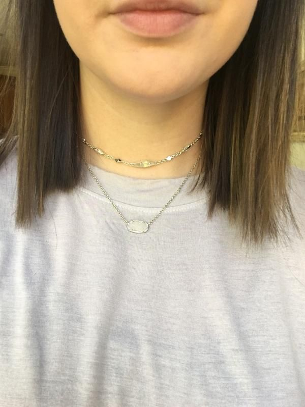 cba33bd5648dd3 Kendra Scott Debra Choker Necklace in 2019 | necklaces | Chokers ...