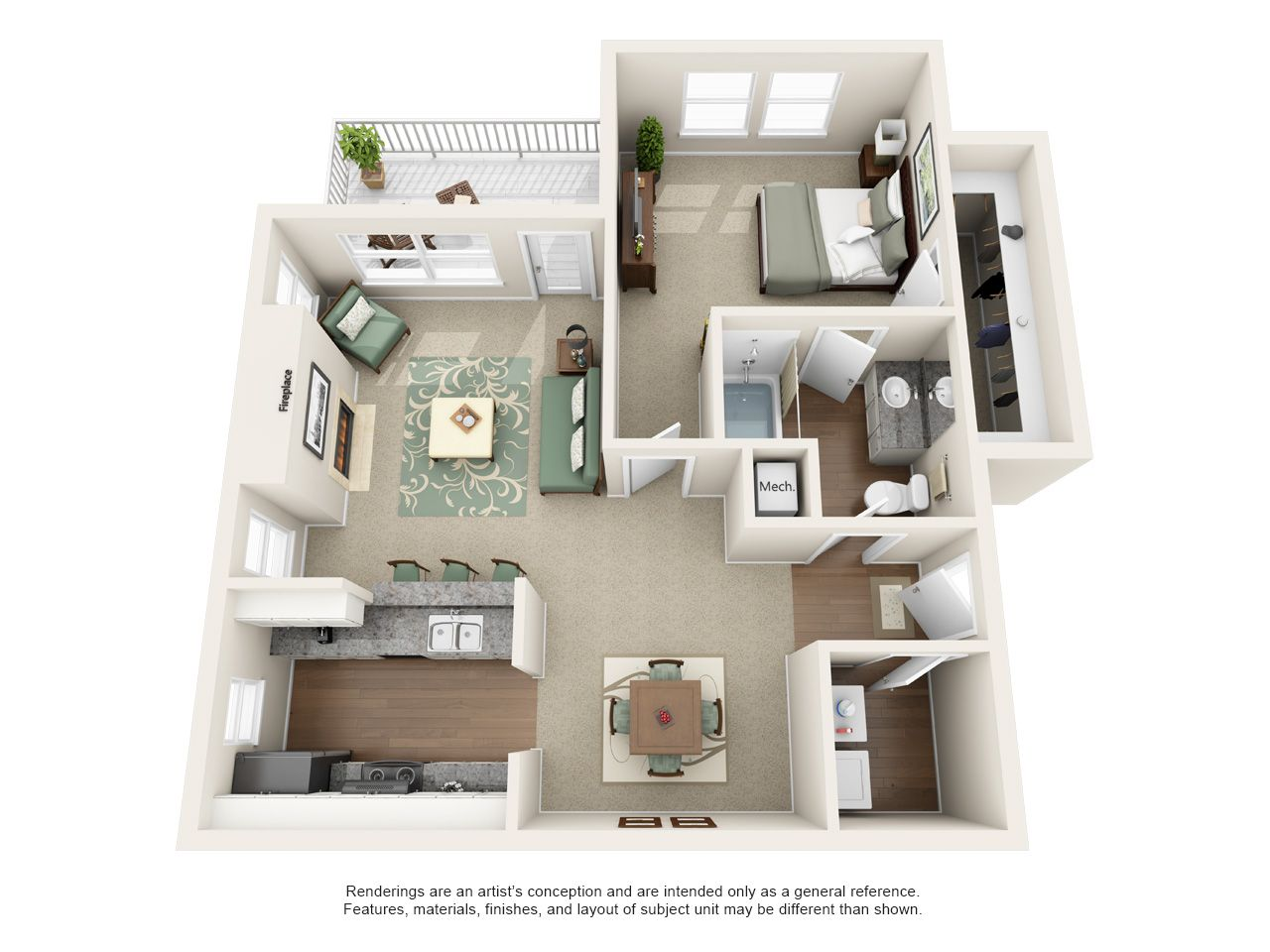 . Luxury 1  2  and 3 Bedroom Apartments in Kennesaw  GA  kennesaw