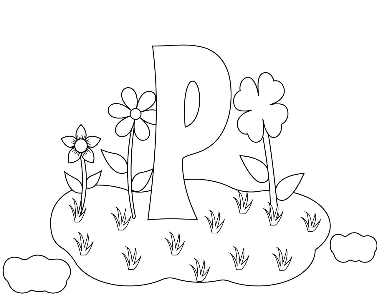 Letter P Coloring Pages Free Pokemon Coloring Pages Coloring Pages Free Printable Letters