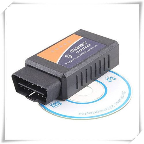 High Quality Original ELM327 Bluetooth Interface Supports All Obdii