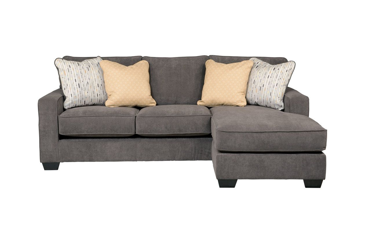 Hodan Sofa Chaise | Ashley Furniture HomeStore | LIVING ROOM ...