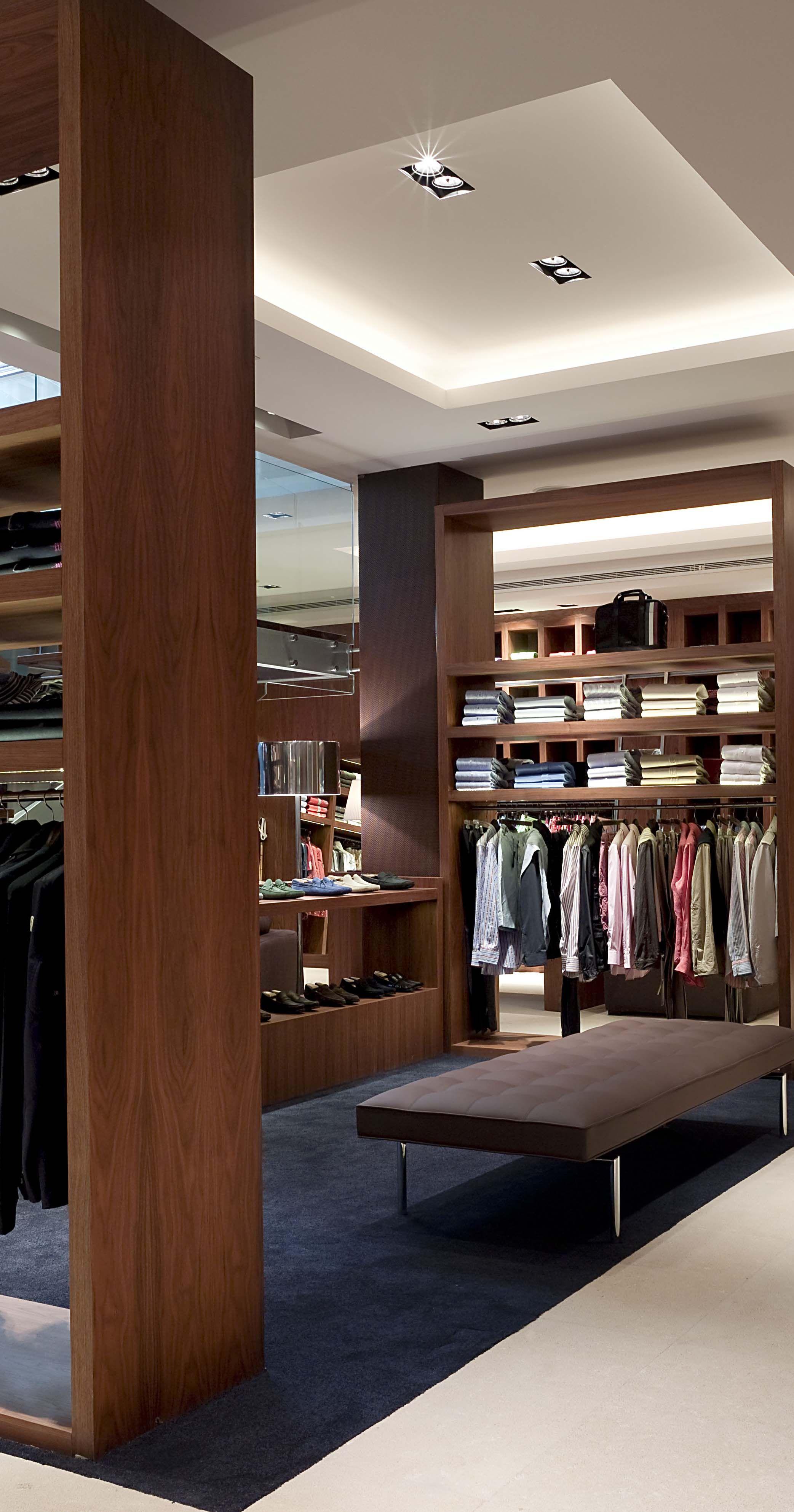 Decoracion de interiores, reforma integral en Valencia de la tienda ...