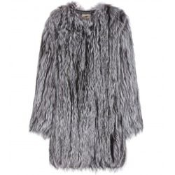 "THE FASHION GLOSS ""Tasos Fur Coat"" - – Shop"