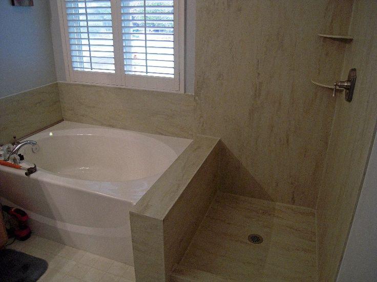 72 Inch Tub Shower Combo | Found On Signaturesurfacesinc.net